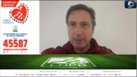 Mario Tozzi sostiene la ricerca del Cnr