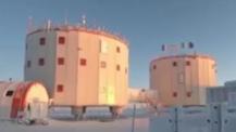 Alla scoperta della base Concordia