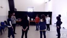 Trame: teatro e formazione per la cura dell'altro