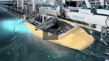 Al Cnr-Inm una vasca navale da America's Cup