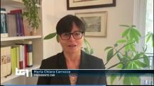 Maria Chiara Carrozza, Presidente del Cnr