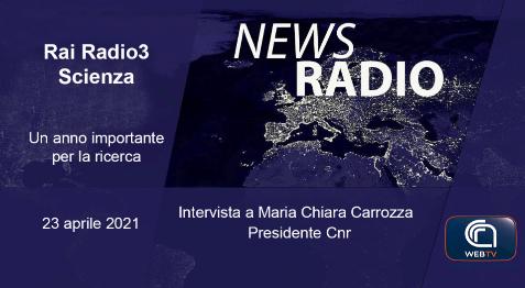 radio3 carrozza