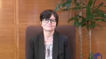 Il saluto di Maria Chiara Carrozza al Cnr