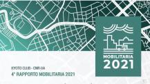 Mobilitaria: più piste ciclabili ma ancora troppo inquinamento