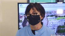 Maria Chiara Carrozza alla nuova Officina Farmaceutica 2.0 a Pisa