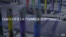 Chimica sostenibile: una soluzione alle grandi sfide dell'umanità