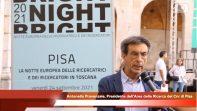 Bright2021 - La Notte delle Ricercatrici e dei Ricercatori a Pisa